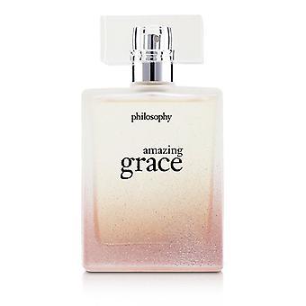 Philosophy Amazing Grace Eau De Parfum Spray (bcrf Edition) - 60m/2oz