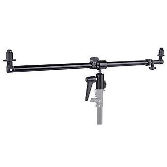 BRESSER JM-41 Soporte para reflectores de 65cm a 121cm