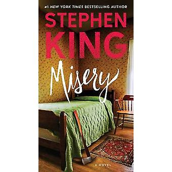 Misery by Stephen King - 9781501156748 Book