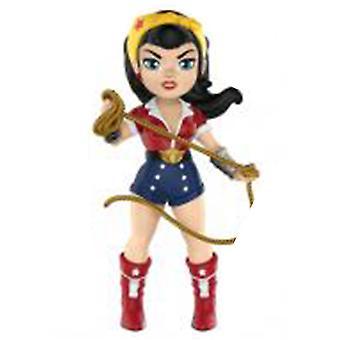 DC Bombshells Wonder Woman Rock Candy