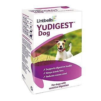 YuDigest pentru câini - 120 comprimate
