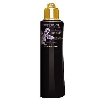 Kleral Orchid Oil 2 i 1 shampoo & balsam 200ml