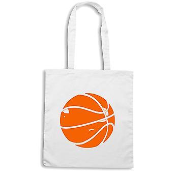 White shopper bag wtc1030 basketball