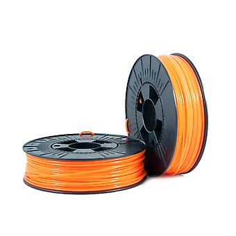 PLA 2,85mm orange fluor 0,75kg - 3D Filament liefert