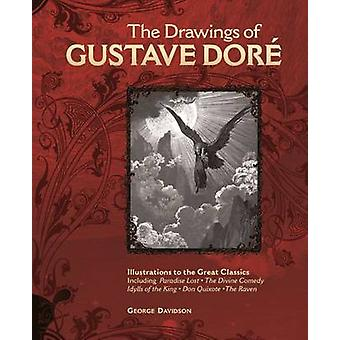 Drawings of Gustave Dore by Gustave Dore