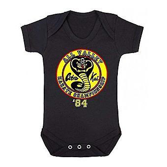 Cobra kai babygrow