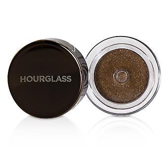 Přesýpací hodiny rozptýlené světlo třpytit stín v oku-# Burnish (hluboký bronz)-3,5 g/0.12 oz