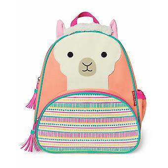 Skip Hop Backpack Zoo Lama