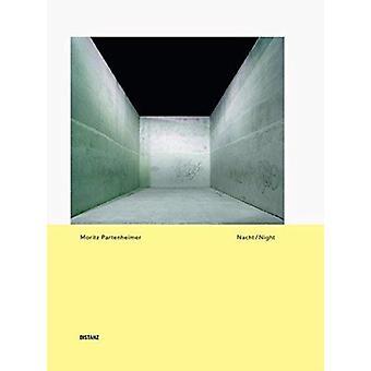 Moritz Partenheimer by Edited by Matthias Harder