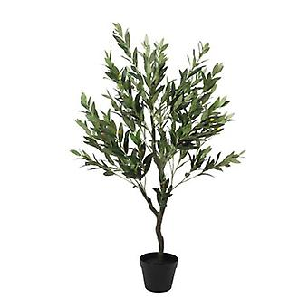 Artificial Olive Tree With Olives