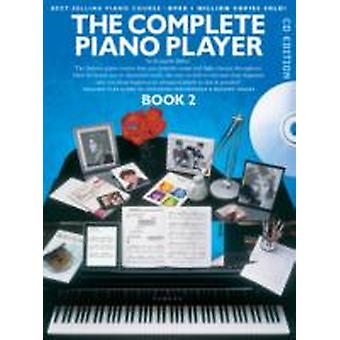 Complete Piano Player  Standards by Hal Leonard Publishing Corporation