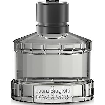 Laura Biagiotti Romamor Uomo Eau de Toilette Spray 75ml