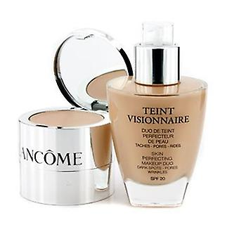 Lancome Teint Visionnaire Skin Perfecting Make Up Duo Spf 20 - 02 Lys Rose 30ml-2.8g