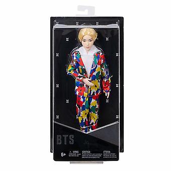 Mattel BTS Idol Bangtan Jin Idol Fashion Doll Merchandise Doll 30cm