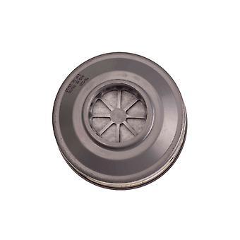 Portwest abek1 filtr gazu specjalne połączenie gwintu p920 pole 4