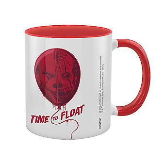 It Chapter Two, Mug - Time To Float