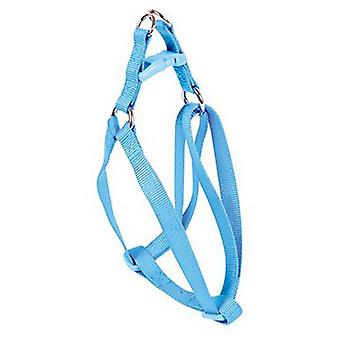 Nayeco Basic Blue Dog Harness Size XL (Dogs , Collars, Leads and Harnesses , Harnesses)