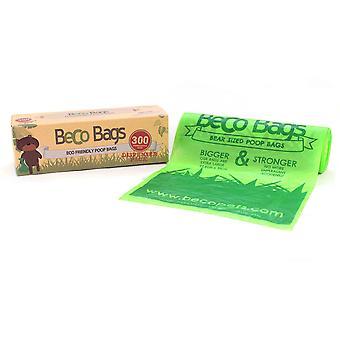 Beco Taschen Spender von 300 Taschen