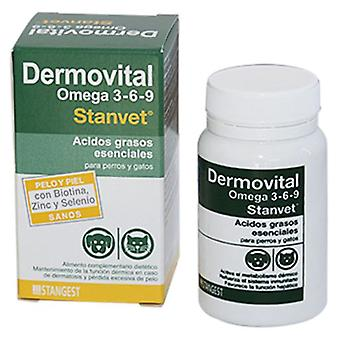 Stanvet Dermovital Omega 3-6-9 (Dogs , Cats , Supplements , Supplements)