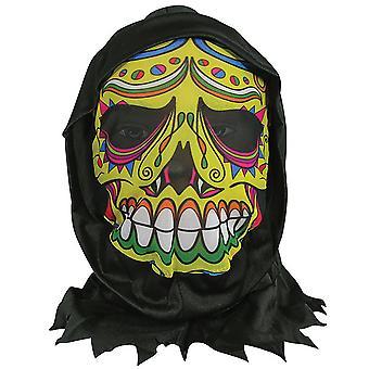 Bristol nyhet unisex voksne dag av døde hud maske