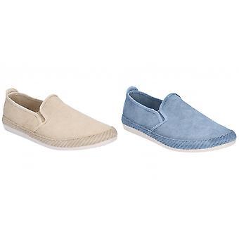 Flossy mens Manso Slip on zapato