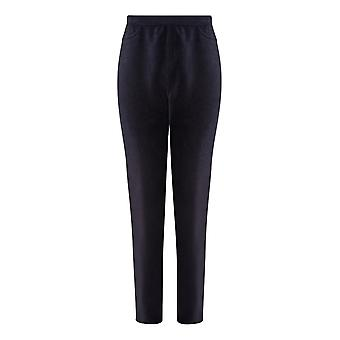 TIGI Velour Ribbed Trousers