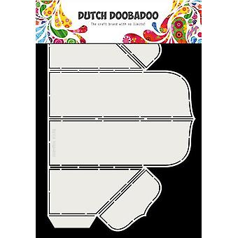 الهولندية Doobadoo الهولندية مربع الفن البوب من A4 470.713.055