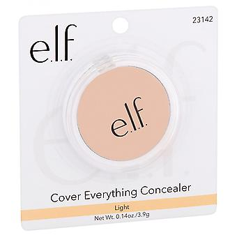 e.l.f. Cosmetics Cover Everything Concealer, Light