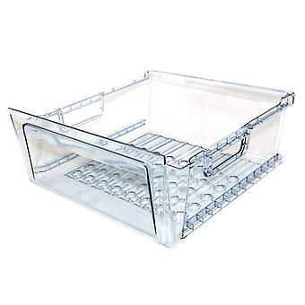 Hotpoint Large Deselezionare plastica cassetto congelatore - 2 ° dall'alto