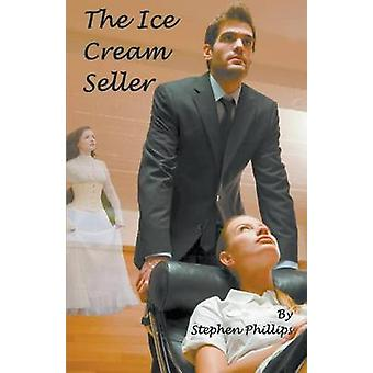 The Ice Cream Seller by Phillips & Stephen