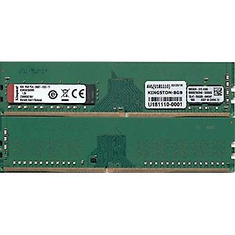 Kingston Technology KSM24ES8/8ME memory 8 GB DDR4 2400 MHz Data Integrity Check