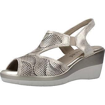 Pitillos Sandals 6030 V20 Color Gold