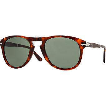 Persol 0714 Green Grey Scale