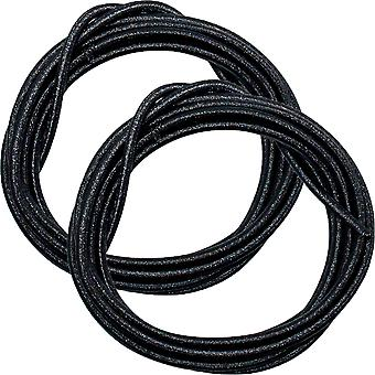 Gear Aid Elastic Tightening Replacement Shock Cord - 2-Pack