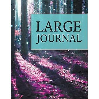 Large Journal by Publishing LLC & Speedy