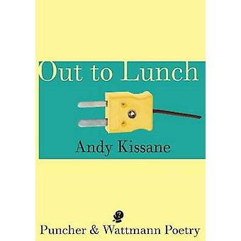 Out To Lunch by Kissane & Andy