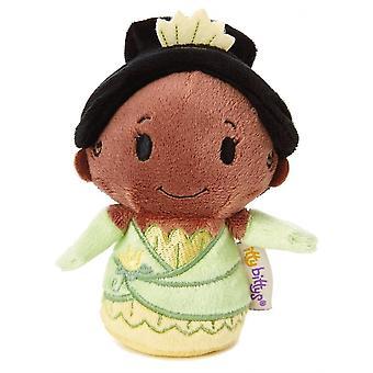 Hallmark Itty Bittys Disney Princess And The Frog - Tiana