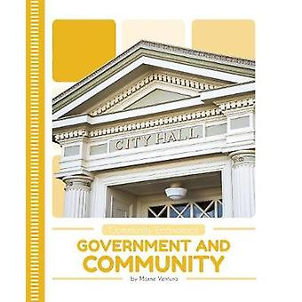 Community Economics - Government and Community by Marne Ventura - 9781