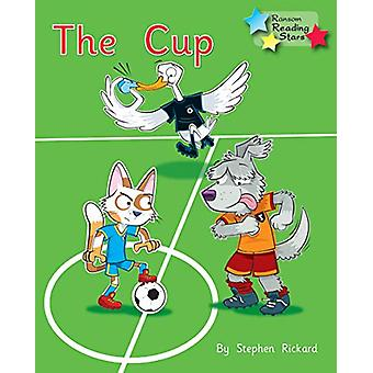 The Cup - 9781785918056 Book