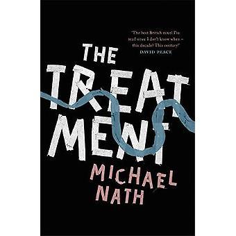 O Tratamento por Michael Nath - 9781787479364 Livro