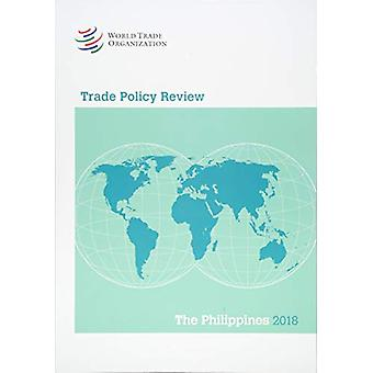 Trade Policy Review 2018 - Philippines by World Trade Organization - 9