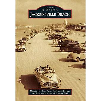 Jacksonville Beach by Maggie Fitzroy - 9781467110372 Book