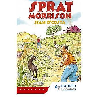 Brisling Morrison av Jean D'Costa - 9780582052079 bok