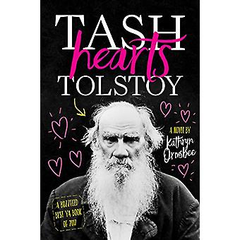 Tash Hearts Tolstoy by Kathryn Ormsbee - 9781481489348 Book