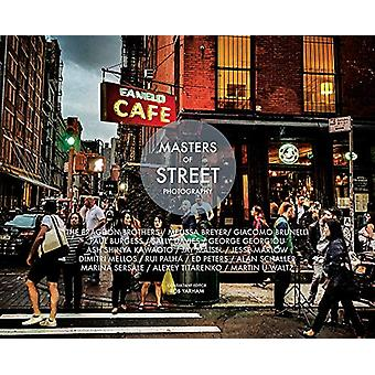 Masters of Street Photography by Rob Yarham - 9781781453605 Book