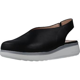 Wonders Sandals A9705 Couleur Noire