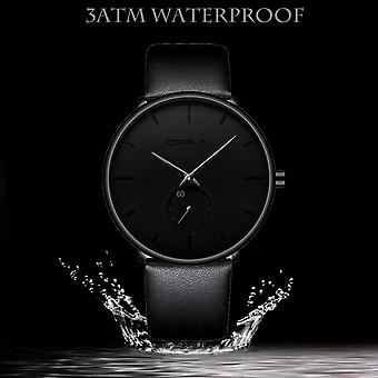 Men's Watch Unisex Minimalist Watch Waterproof Watch Military Watch Classic G...