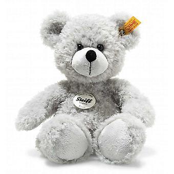 Steiff Balajikalloor ours en peluche gris 28 cm