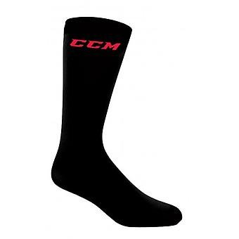 Socks CCM liner sock senior
