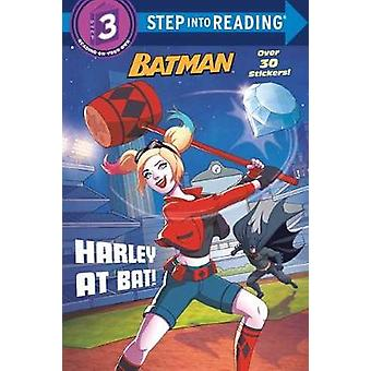 Harley at Bat! by Arie Kaplan - 9780593128022 Book